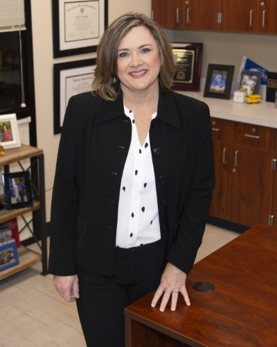 Kristen Davis – Barbers Hill Independent School District Toggle Magazine