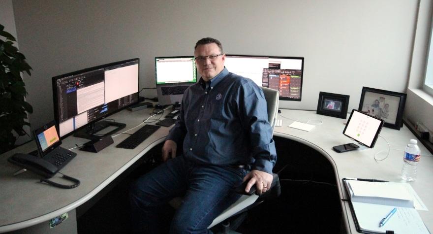 Jeff Smedley – J&J Worldwide Services Toggle Magazine