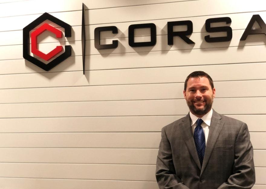 Eric Frisch – Corsa Coal Corporation Toggle Magazine