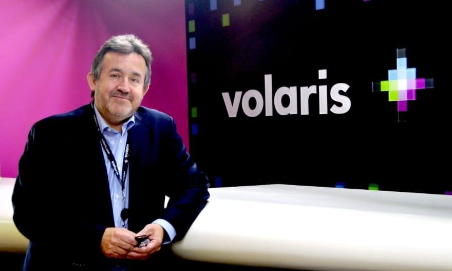 Carlos Silva – Volaris Toggle Magazine