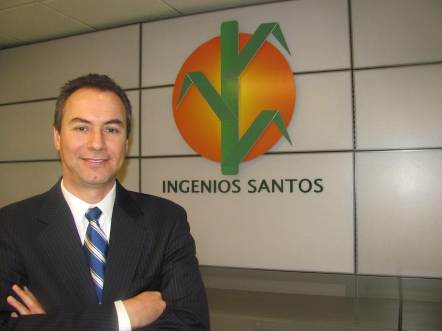Abelardo Fuerte – Ingenios Santos Toggle Magazine