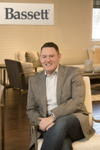 Kevin Blanchard – Bassett Furniture Toggle Magazine
