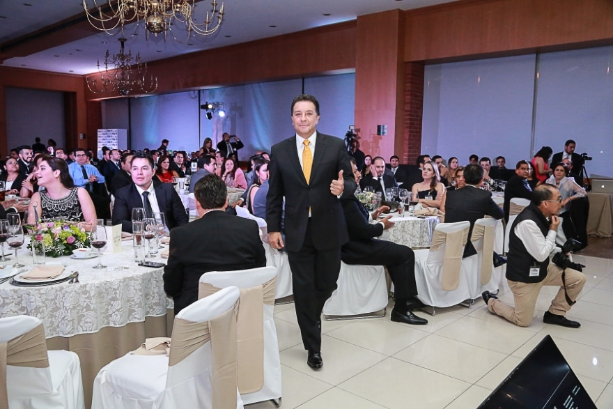Hector Cantu – Grupo Villacero Mexico Toggle Magazine