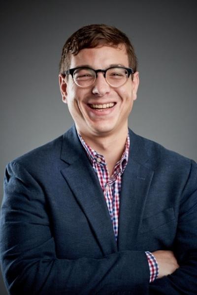 Daniel Goldenberg – Barton Associates Toggle Magazine