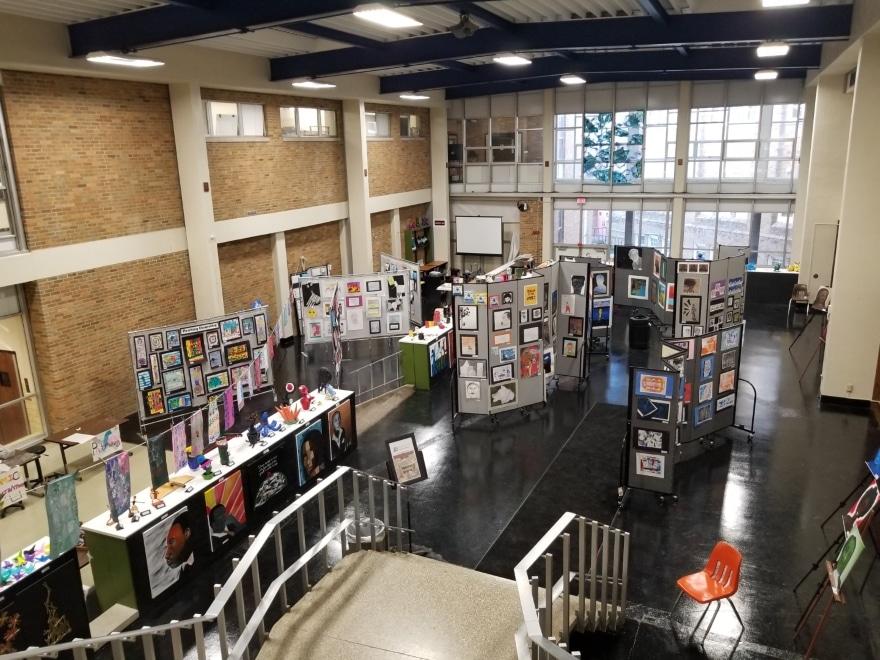 Robert Dillon – The School District of University City Toggle Magazine
