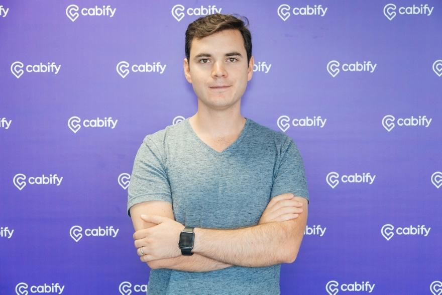 Sebastian Barrios – Cabify Toggle Magazine