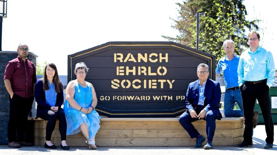 Darcy Boyer – Ranch Ehrlo Society Toggle Magazine