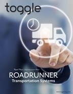 Ryan Pikus – Roadrunner Transportation Systems - ToggleMAG
