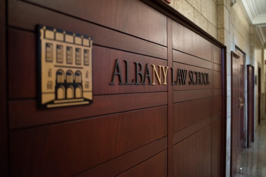 Patricia Baia, Ph.D. – Albany Law School Toggle Magazine