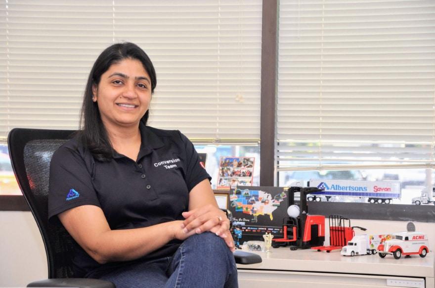 Rucha Nanavati – Albertsons Companies LLC Toggle Magazine