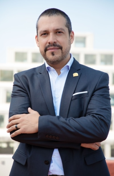 Juan Carlos Ortiz de Montellano – El Universal