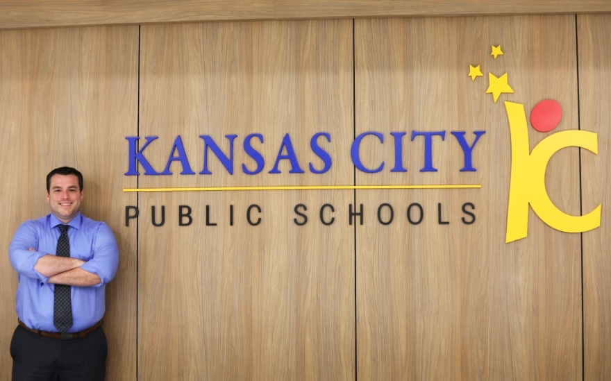 Joe Phillips – Kansas City Public Schools Toggle Magazine