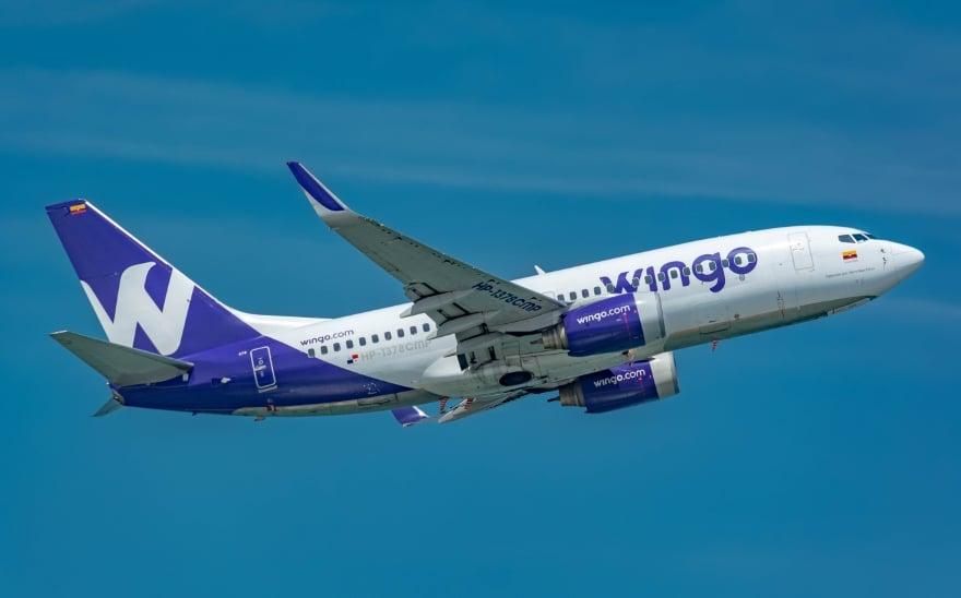 César Andrés Ahmedt – Wingo Airlines Toggle Magazine