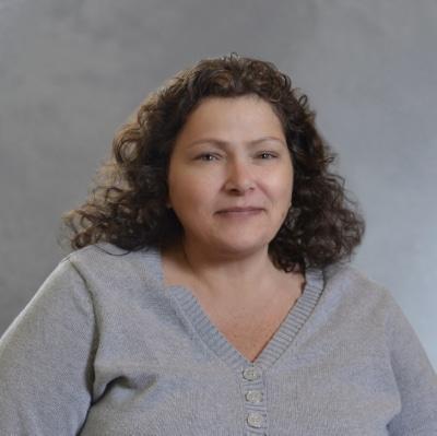 Patricia Ciuffo –Touro College Toggle Magazine