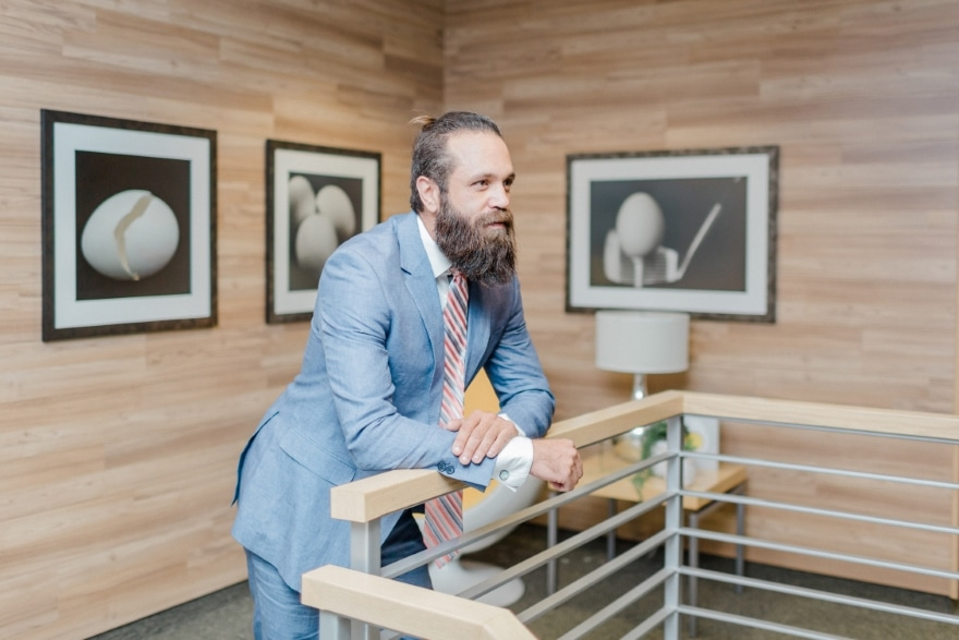 Erik Fritsch – Versova