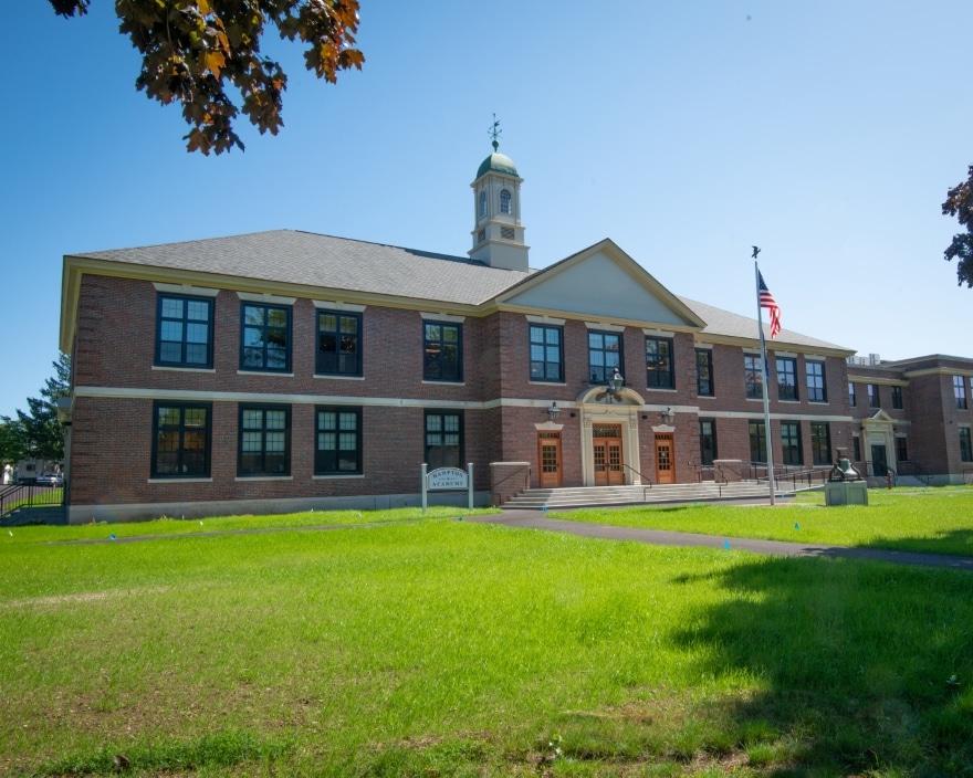 Greg Limperis – Hampton School District