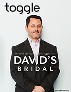 Anthony Troy – David's Bridal