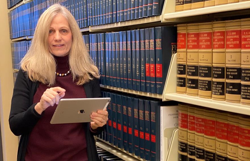 Barbara Kunkel – Davis Wright Tremaine LLP