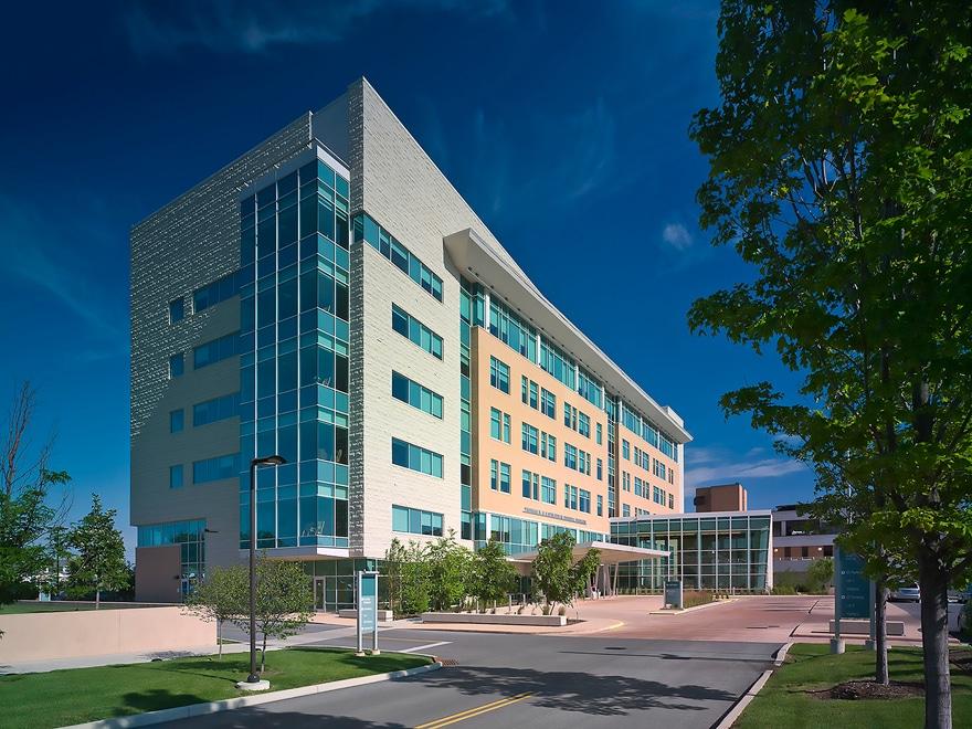 James Wellman – Blanchard Valley Health System