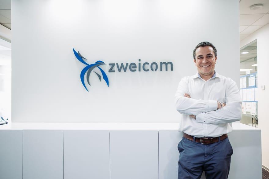Mauricio Saenz Correa - Zweicom