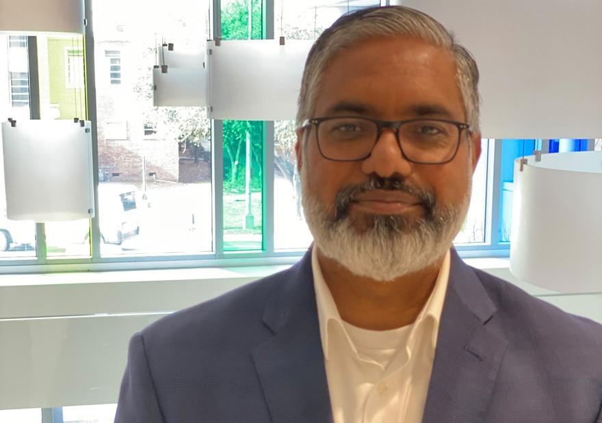 Sanjeev Sah – Medical University of South Carolina
