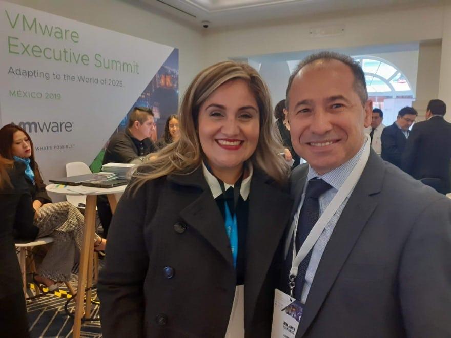 Benjamin Ernesto Hernandez – Aeromexico