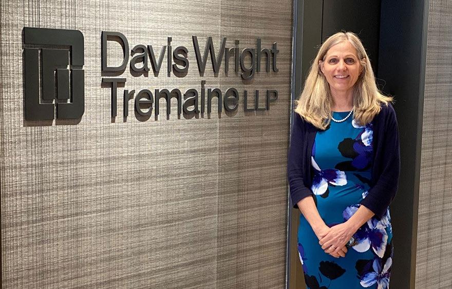 Barbara Kunkel-Davis Wright Tremaine LLP
