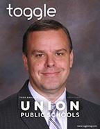 Todd Borland – Union Public Schools