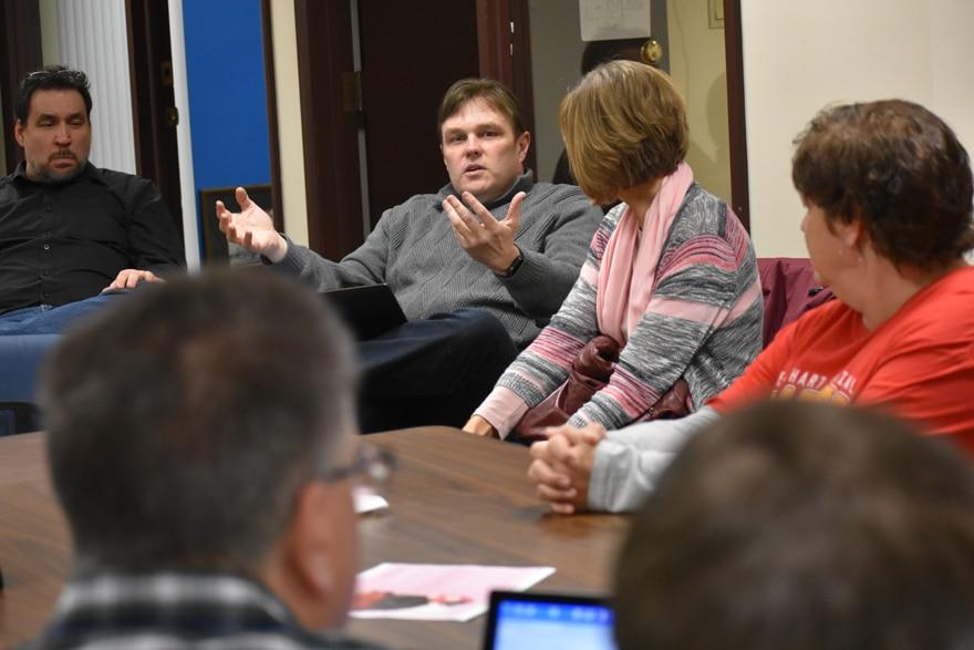 Jason Inman – Elkhart Community Schools