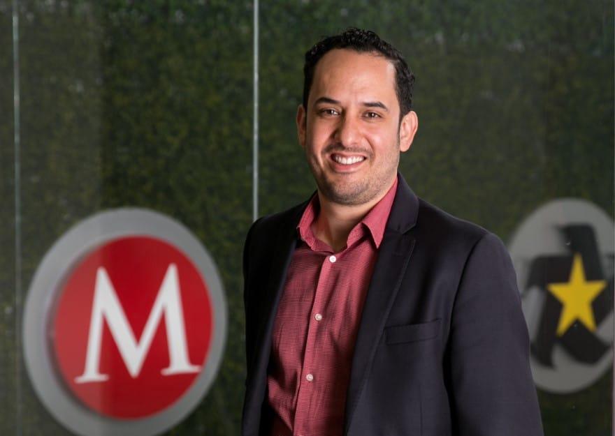 Enrique Calderón – Grupo Multimedios