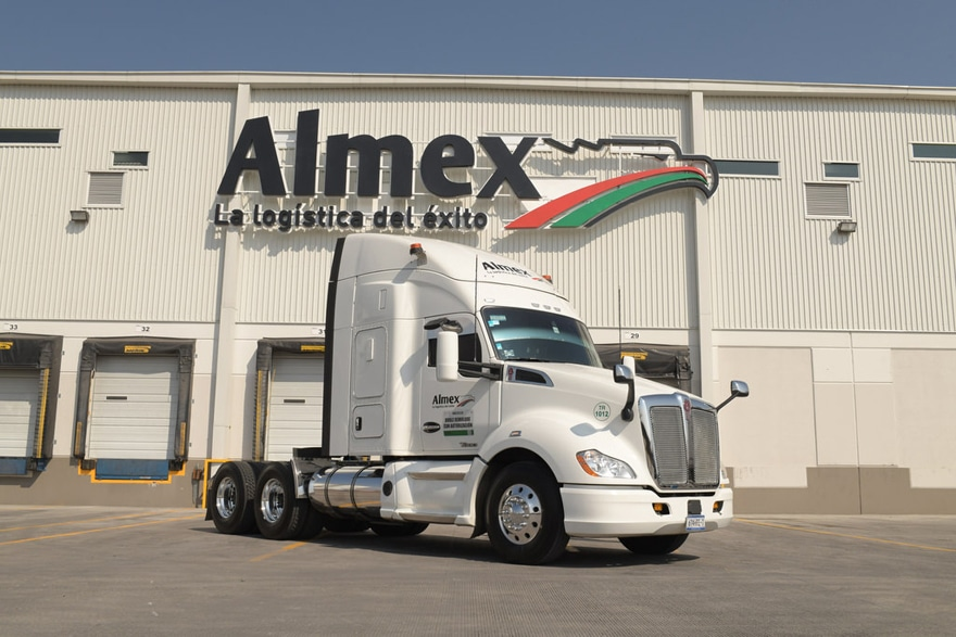 Francisco Juarez – Almex