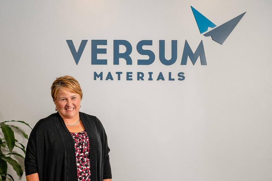 Tammy Klotz – Versum Materials, a subsidiary of Merck KGaA, Darmstadt Germany