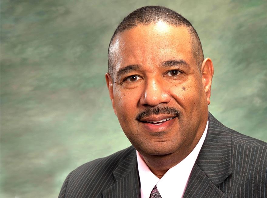 E. Steven Emanuel – Newark, N.J.