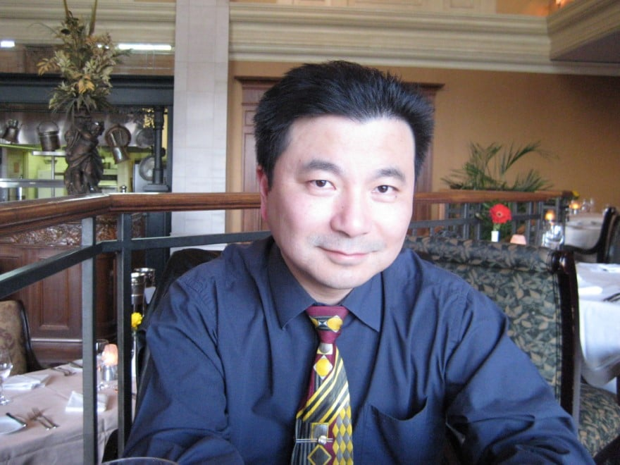 Ling Huang – Technology North