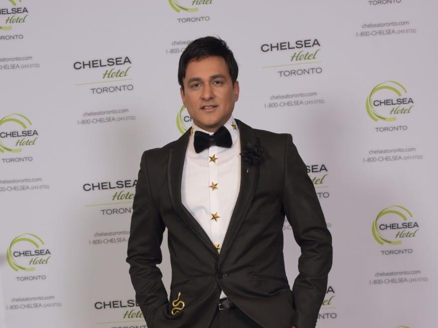 Iftekhar Khan – Chelsea Hotel, Toronto