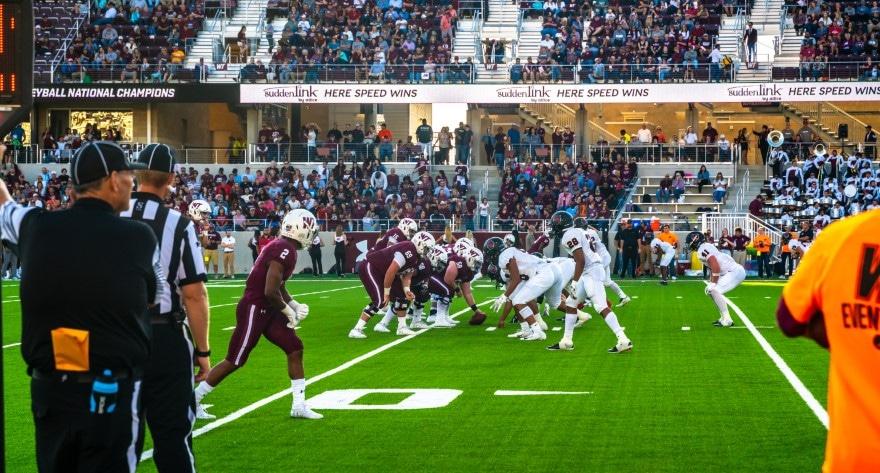 James Webb – West Texas A&M University