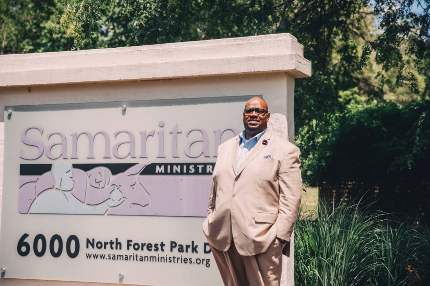 Will Cooper – Samaritan Ministries International