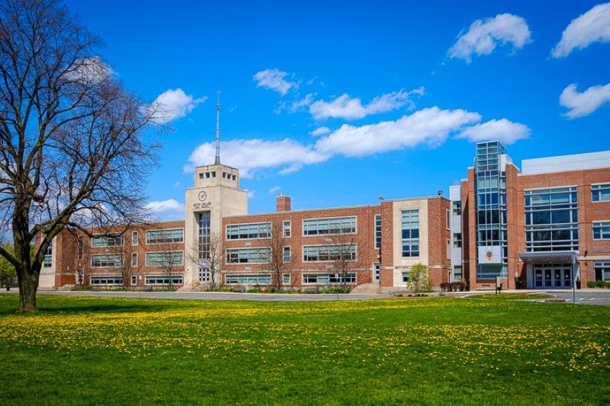 Jennifer McLarnon – Boston College High School
