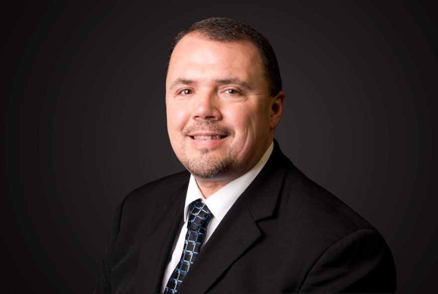 Tony Damron – Pikeville Medical Center