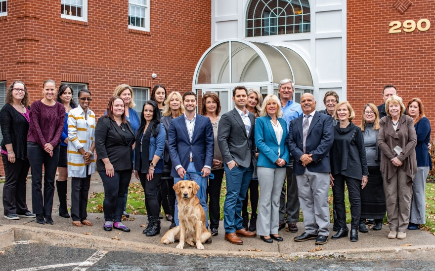 Nick D'Aquila – Assisted Living Services Inc.
