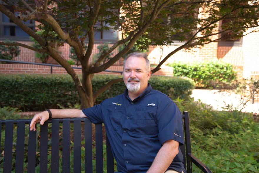 Bill Dorminy – Point University