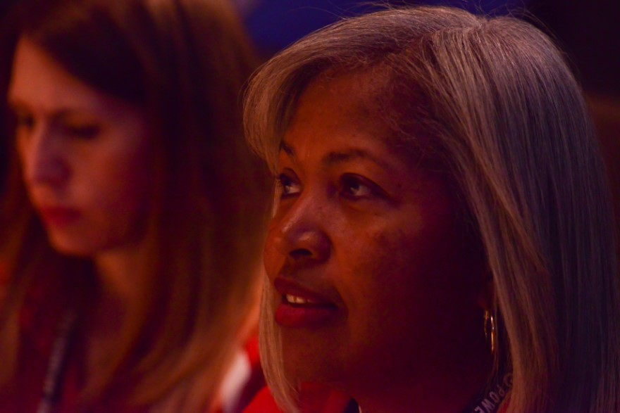 Lisa Spencer – Prince George's County Public Schools