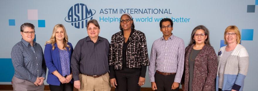 Rick Lindberg – ASTM International