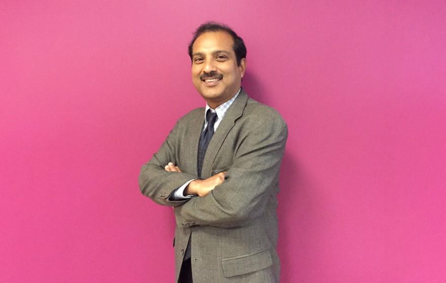 Shesha Krishnapura – Intel