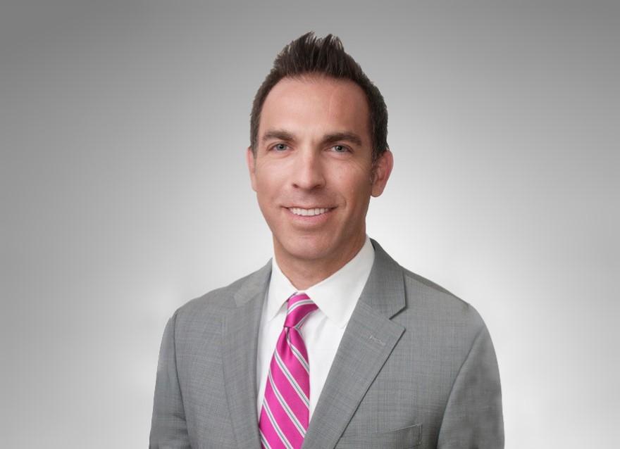 Jason Fischer – PIH Health