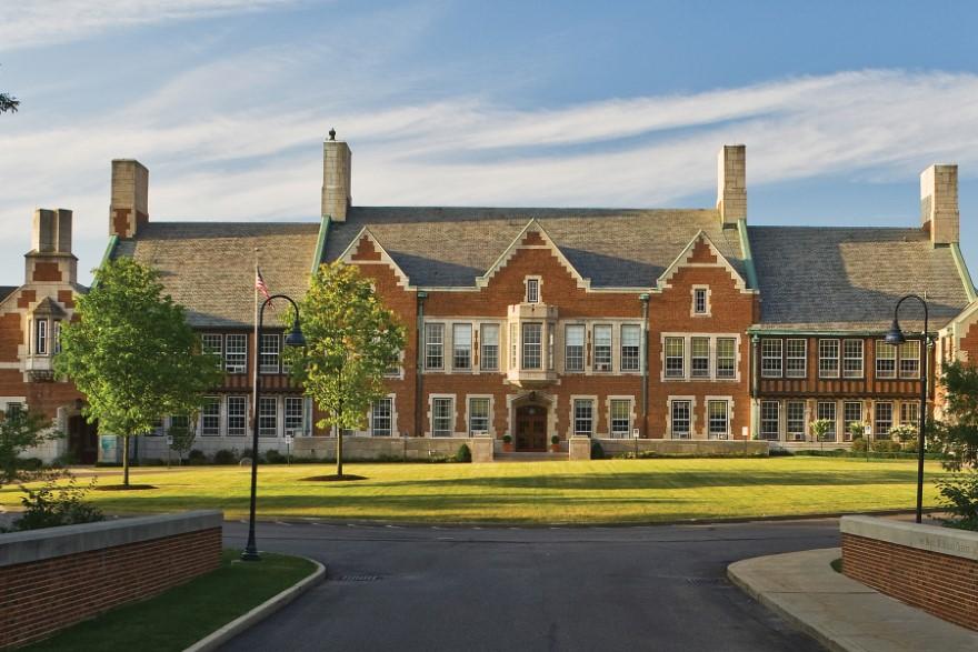 Barry Kallmeyer – Hathaway Brown School