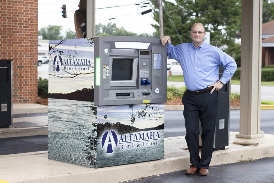 Shan Venable – Altamaha Bank and Trust