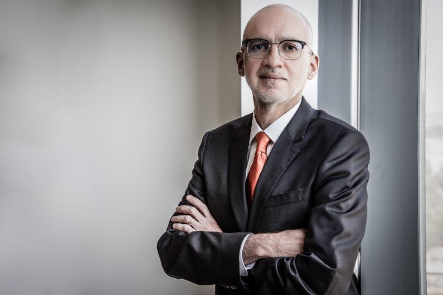Ivan Alonso – Laureate International Universities