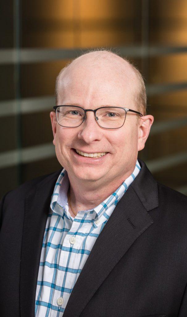 John Folkers – Videojet Technologies Inc.