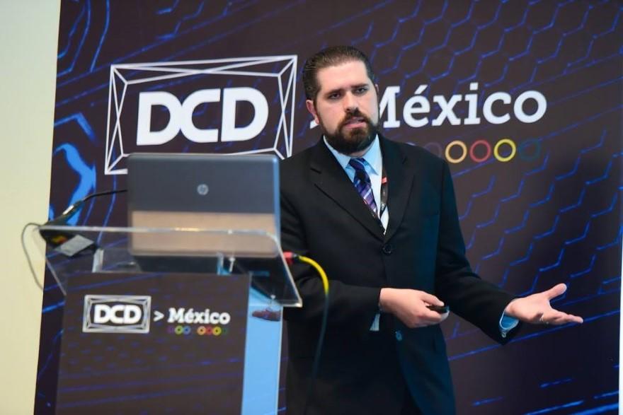 Luis Enrique Gómez Sutti – Universidad Panamericana